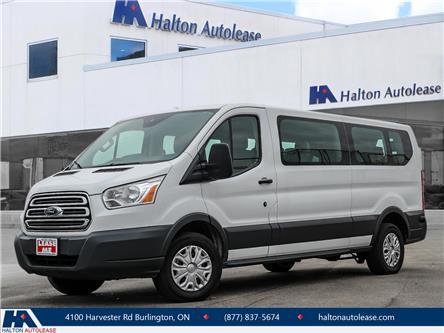 2015 Ford Transit-350  (Stk: 310297A) in Burlington - Image 1 of 22