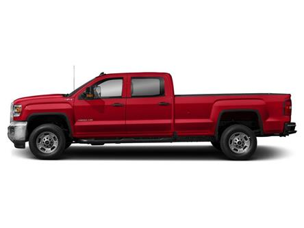 2019 GMC Sierra 2500HD SLT (Stk: 208371) in Claresholm - Image 2 of 9