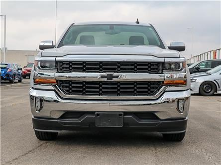 2017 Chevrolet Silverado 1500 1LT (Stk: 311174) in Burlington - Image 2 of 30