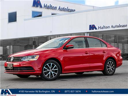 2015 Volkswagen Jetta  (Stk: 310473A) in Burlington - Image 1 of 29