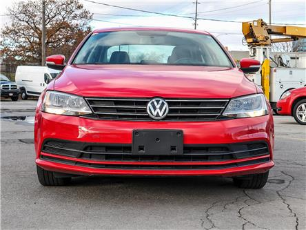 2015 Volkswagen Jetta  (Stk: 310473A) in Burlington - Image 2 of 29