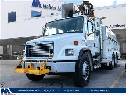 2001 Freightliner M2 FL80 Boom Truck (Stk: 310480) in Burlington - Image 1 of 30