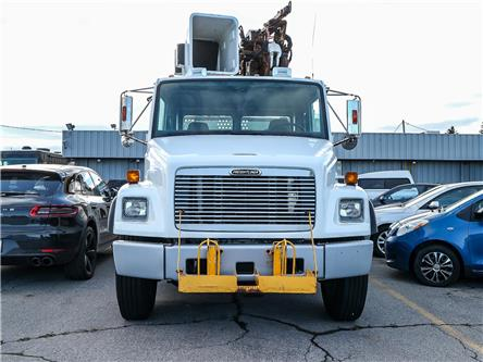 2001 Freightliner M2 FL80 Boom Truck (Stk: 310480) in Burlington - Image 2 of 30