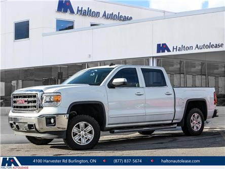 2015 GMC Sierra 1500 SLE (Stk: 307902) in Burlington - Image 1 of 25