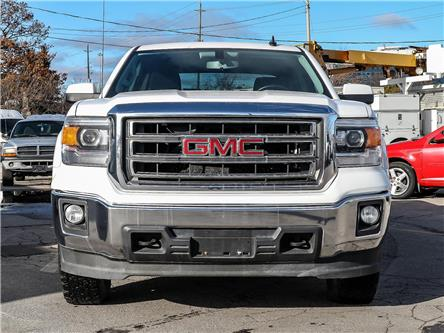 2015 GMC Sierra 1500 SLE (Stk: 307902) in Burlington - Image 2 of 25