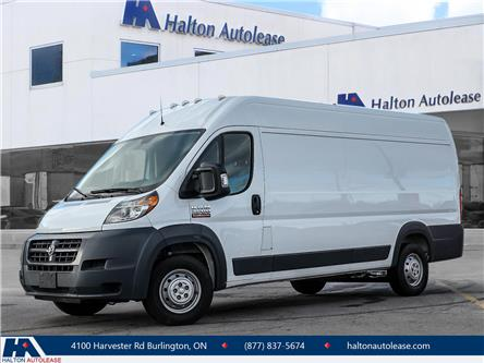2018 RAM ProMaster 3500 High Roof (Stk: 310168A) in Burlington - Image 1 of 28
