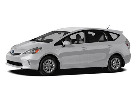 2012 Toyota Prius v Base (Stk: V19316A) in Orangeville - Image 1 of 2