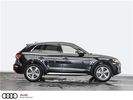 2019 Audi Q5 45 Progressiv (Stk: 91590) in Nepean - Image 2 of 20