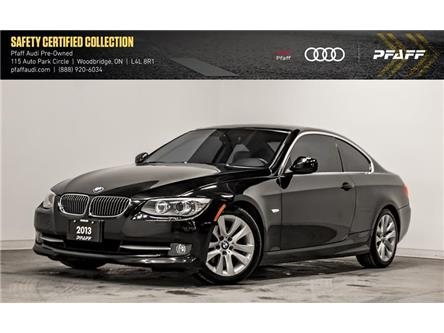 2013 BMW 328i  (Stk: T17756A) in Woodbridge - Image 1 of 22