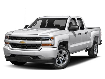 2019 Chevrolet Silverado 1500 LD Silverado Custom (Stk: 19913) in Haliburton - Image 1 of 9