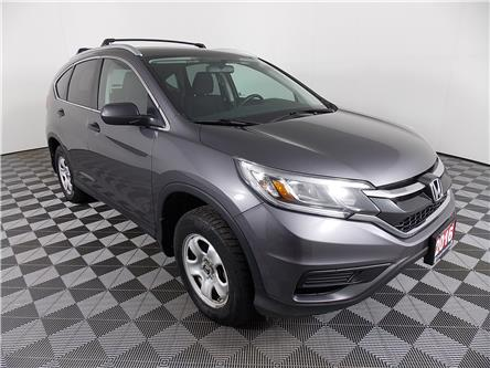 2016 Honda CR-V LX (Stk: 219685A) in Huntsville - Image 1 of 33