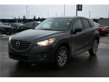 2016 Mazda CX-5 GS (Stk: LM9208B) in London - Image 1 of 6