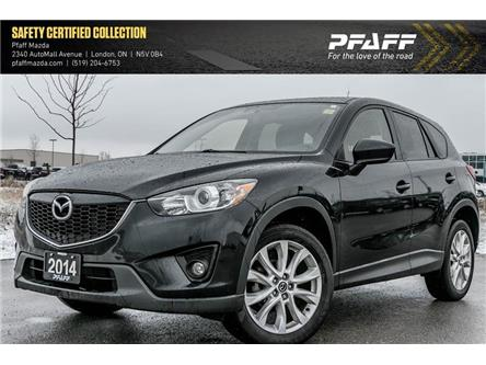 2014 Mazda CX-5 GT (Stk: MA1847) in London - Image 1 of 22
