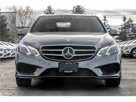 2016 Mercedes-Benz E-Class Base (Stk: K3945) in Kitchener - Image 2 of 21