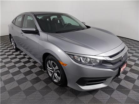 2016 Honda Civic LX (Stk: 220023A) in Huntsville - Image 1 of 29