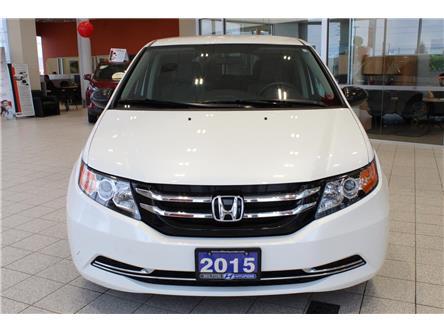 2015 Honda Odyssey LX (Stk: 511308) in Milton - Image 2 of 32