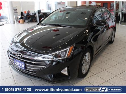 2019 Hyundai Elantra  (Stk: 768237A) in Milton - Image 1 of 32