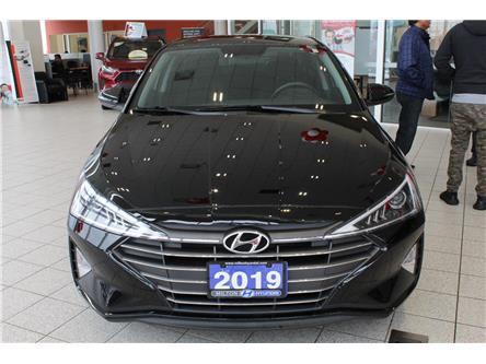 2019 Hyundai Elantra  (Stk: 768237A) in Milton - Image 2 of 32