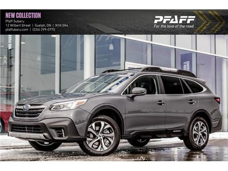 2020 Subaru Outback Limited (Stk: S00398) in Guelph - Image 1 of 21