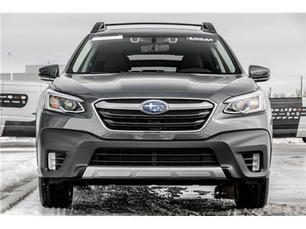 2020 Subaru Outback Limited (Stk: S00398) in Guelph - Image 2 of 21