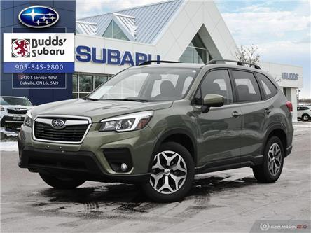 2019 Subaru Forester 2.5i Convenience (Stk: F19241R) in Oakville - Image 2 of 30