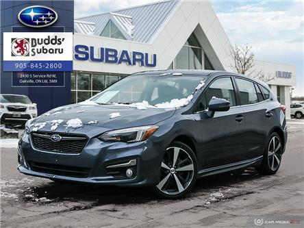 2017 Subaru Impreza Sport-tech (Stk: PS2204) in Oakville - Image 2 of 30