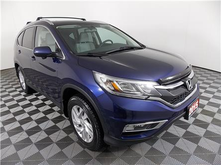 2015 Honda CR-V EX (Stk: 219452A) in Huntsville - Image 1 of 32