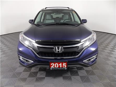 2015 Honda CR-V EX (Stk: 219452A) in Huntsville - Image 2 of 32