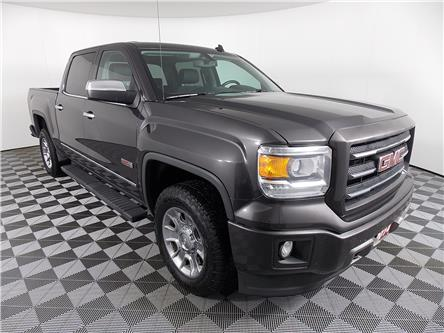 2014 GMC Sierra 1500 SLE (Stk: 19-562A) in Huntsville - Image 1 of 27