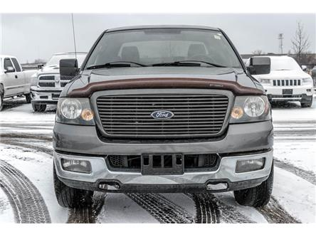 2007 Ford F-150  (Stk: LC10033A) in London - Image 2 of 10