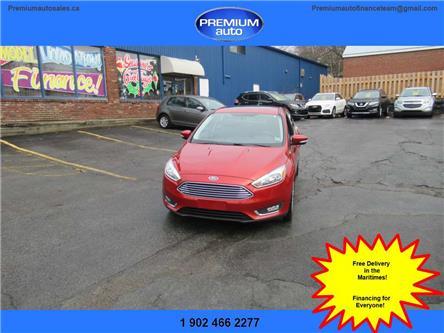 2018 Ford Focus Titanium (Stk: 290134) in Dartmouth - Image 1 of 26