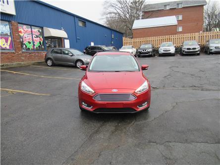 2018 Ford Focus Titanium (Stk: 290134) in Dartmouth - Image 2 of 26