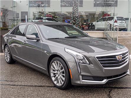 2016 Cadillac CT6 3.6L Luxury (Stk: 29360A) in Markham - Image 1 of 26