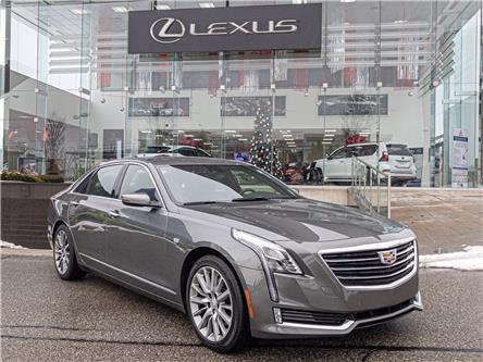2016 Cadillac CT6 3.6L Luxury (Stk: 29360A) in Markham - Image 2 of 26