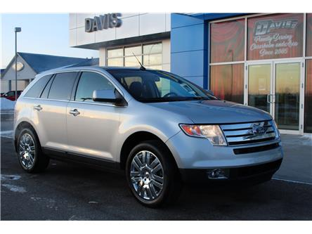 2009 Ford Edge Limited (Stk: 212758) in Claresholm - Image 1 of 19
