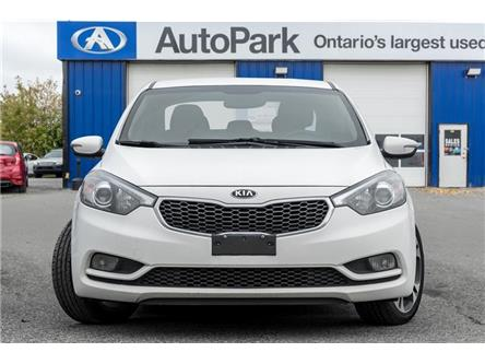 2014 Kia Forte 2.0L EX (Stk: 14-42634AR) in Georgetown - Image 2 of 18