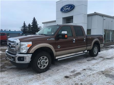 2012 Ford F-250 Lariat (Stk: 9281A) in Wilkie - Image 2 of 23