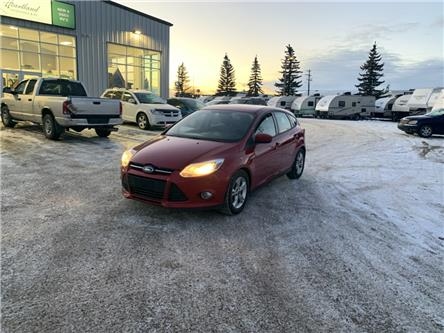 2012 Ford Focus SE (Stk: HW854A) in Fort Saskatchewan - Image 1 of 20