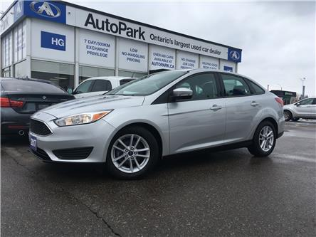 2017 Ford Focus SE (Stk: 17-39807) in Brampton - Image 1 of 23