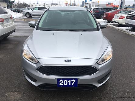 2017 Ford Focus SE (Stk: 17-39807) in Brampton - Image 2 of 23