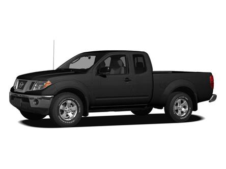2010 Nissan Frontier PRO-4X (Stk: SFC2768) in Sarnia - Image 1 of 2
