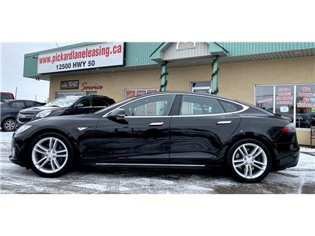 2015 Tesla Model S 85D (Stk: 115848) in Bolton - Image 2 of 25