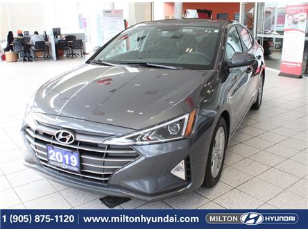 2019 Hyundai Elantra  (Stk: 873417A) in Milton - Image 1 of 35