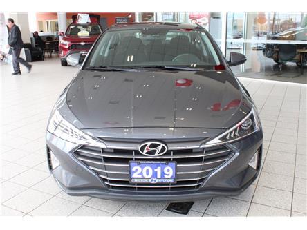 2019 Hyundai Elantra  (Stk: 873417A) in Milton - Image 2 of 35