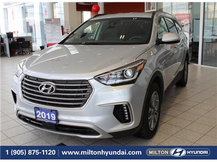 2019 Hyundai Santa Fe XL Preferred (Stk:  298795   ) in Milton - Image 1 of 38