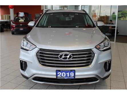2019 Hyundai Santa Fe XL Preferred (Stk:  298795   ) in Milton - Image 2 of 38