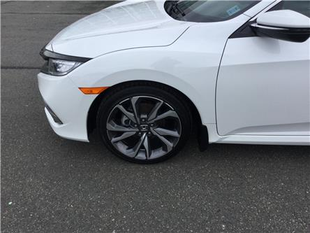 2019 Honda Civic Touring (Stk: P490-19B) in Stellarton - Image 2 of 14