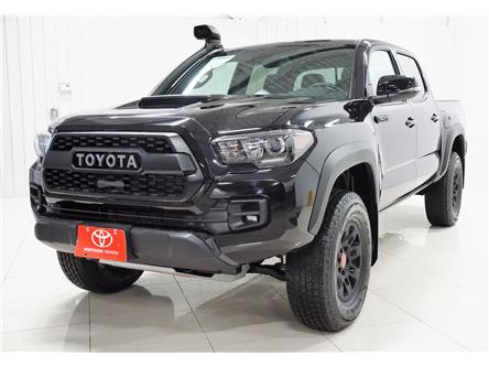 2019 Toyota Tacoma TRD Off Road (Stk: T19329) in Sault Ste. Marie - Image 1 of 24