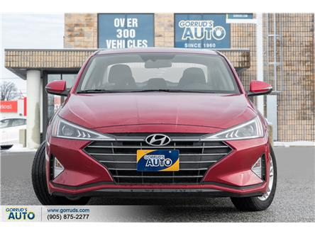 2019 Hyundai Elantra Preferred (Stk: 750595) in Milton - Image 2 of 18