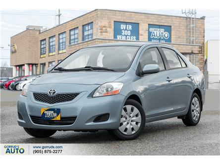 2009 Toyota Yaris LE (Stk: 308671) in Milton - Image 1 of 17